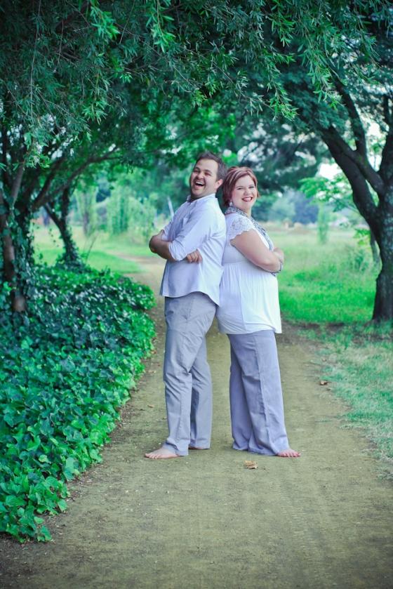 Hendry & Mariette-