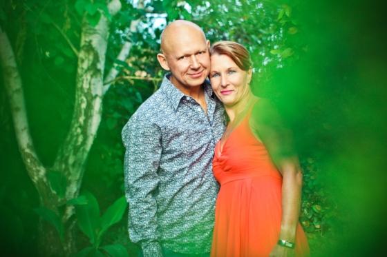 Kobus & Linette-