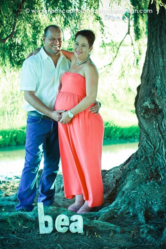 Armand & Mariette Swangerskap deur Nuance-0417