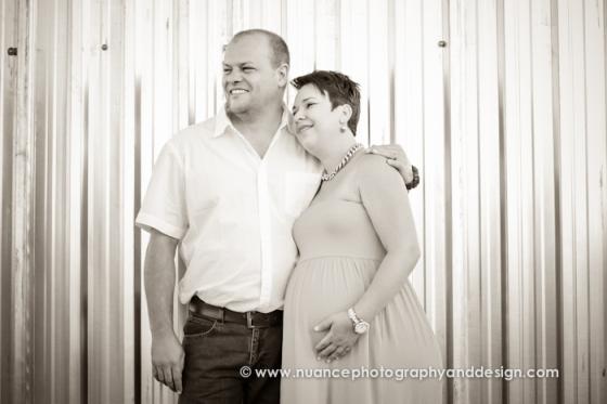 Armand & Mariette Swangerskap deur Nuance-0467